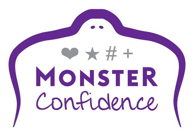 Monster Confidence 2017